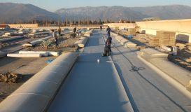 impermeabilizzare tetto casa