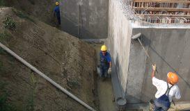 impermeabilizzazione edilizia industriale